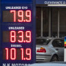 Petrol prices at Melbourne pumps expected to keep falling