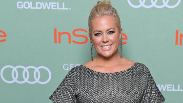 Samantha Armytage is among Sunrise personalities accused of treating support staff badly.