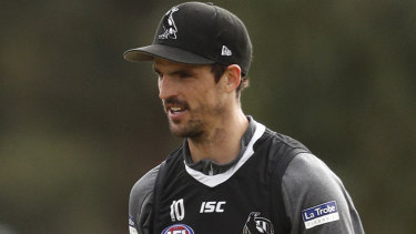 Scott Pendlebury is now an advocate for the bye.