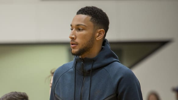 Ben Simmons knows he's a point guard, doesn't care who disagrees