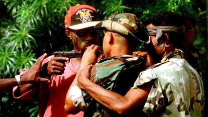 PNG documents secret despite 'transparency' commitment