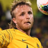 Grant wants Big Blue postponed due to Socceroos clash