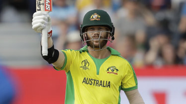 """David Warner's manager says a return to the Big Bash would need to be """"worth his while""""."""