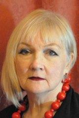 Art historian Griselda Pollock