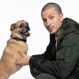 It's Bruno!: a strange little show about a dog-obsessed New Yorker named Malcolm.
