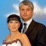 Vladimir Tolstykh's wife Rita still runs the Brighton Bazaar and has raised the couple's four children on her own.