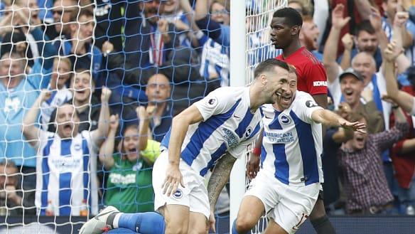 City rampant while Pogba questions beaten United's EPL attitude
