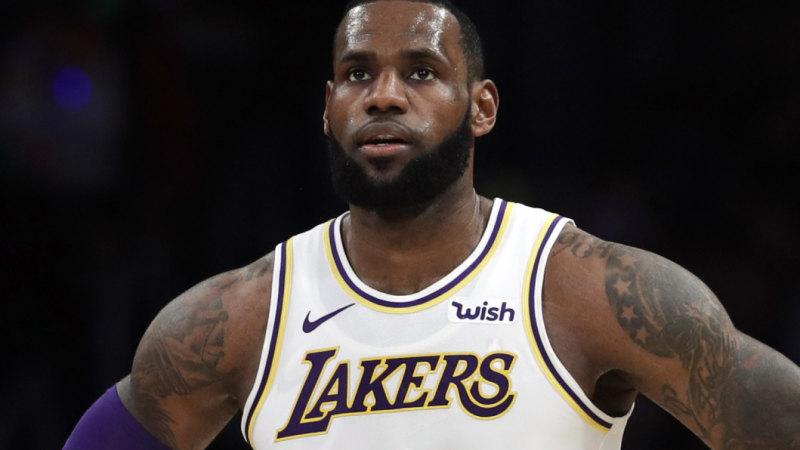 NBA  Ben Simmons joins veteran superstars among top NBA jersey sales ... 6442e0f5e