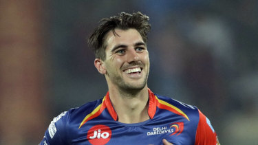 Pat Cummins is among the Australian stars expected to turn out in the IPL later this year.