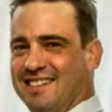 David Hornman, 38, went missing amid wild weather in the Scenic Rim.