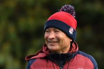 Eddie Jones has been impressed with the way rule changes in the resumed NRL season have sped up play in the rival code.