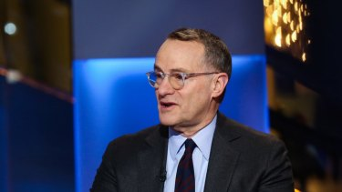 Profitless companies are back in vogue, says Howard Marks, co-chairman of Oaktree Capital Group.