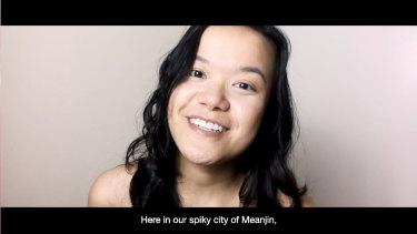 Merlynn Tong in Time Capsule: Meanjin.