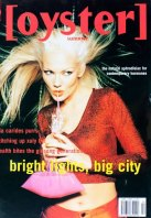 Missing since 1994, model and escort Revelle Balmain graced the cover of Oyster magazine at the time she disappeared.