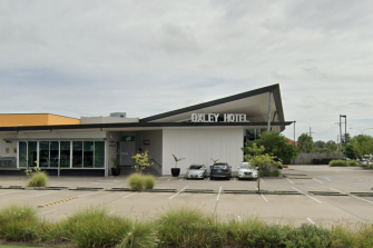 The Oxley Hotel, south of Brisbane, has been listed as a close contact exposure site amid efforts to control the Sunnybank COVID-19 cluster.