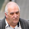 Former Queensland teacher jailed for indecently touching students in class