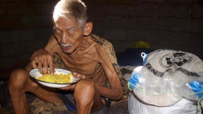 'We just wait for a miracle': Bali faces its biggest crisis as COVID-19 leaves hundreds starving