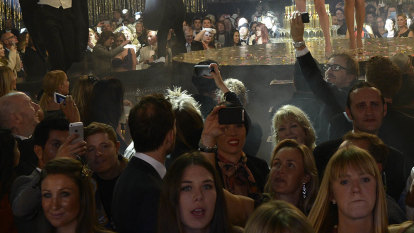 RIP the A-list party – and the gossip we'll never know