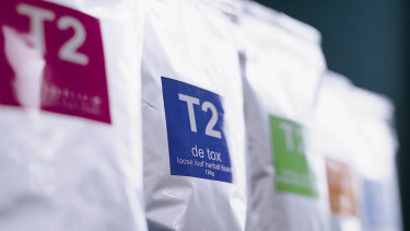 T2 could soon be on the block again as multinational Unilever considers its options.