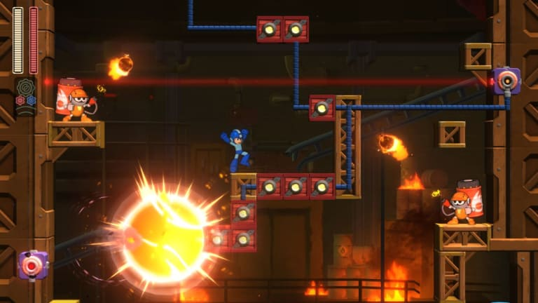 """Levels are satisfyingly difficult to master, although it doesn't feel great to play a game with limited """"lives"""" in 2018."""