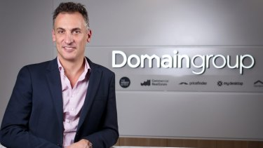 Former Domain chief executive Antony Catalano has launched a last-minute attempt to buy a substantial stake in Fairfax.