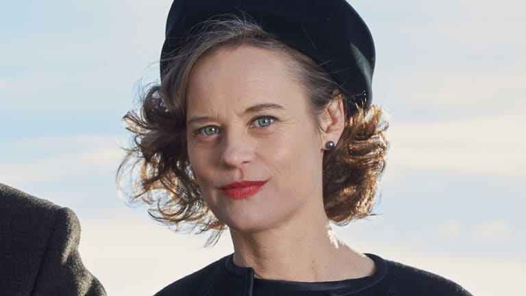 Jean Beazley, played by Nadine Garner, will now be the show's main protagonist.