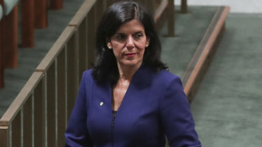 Julia Banks says Gladys Liu has exaggerated her involvement in her election success.