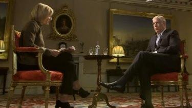Prince Andrew vowed to co-operate with investigations during his infamous Newsnight interview with Emily Maitlis.