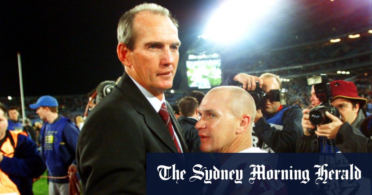 Bennett gets nod as Queensland coach – Sydney Morning Herald