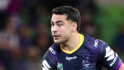 Melbourne Storm ready to answer questions in NRL season-opener
