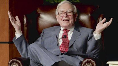 Japan has been ignored for years, but Warren Buffett spies an opportunity