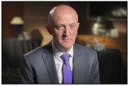 ASIO director-general Mike Burgess.