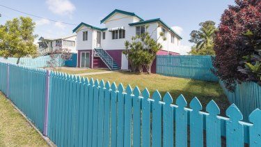 Queensland's Mackay is one regional hotspot where house values have strengthened.