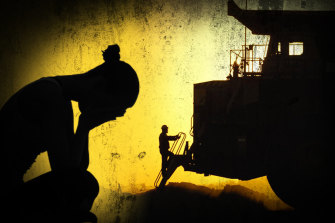 A FIFO worker is blowing the whistle on what life is like for female workers in the resources industry after revelations a second BHP employee had been charged with the rape of colleague.