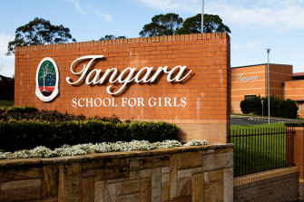 Tangara and Redfield are sibling schools both run by PARED, which emphasises parents' role in their children's education.