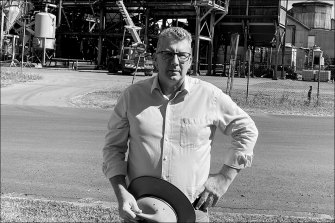 """""""The future of this crucial industry will be decided by the Australian government,"""" Resources Minister Keith Pitt says."""