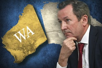 WA Premier Mark McGowan notched up three major victories on Wednesday.