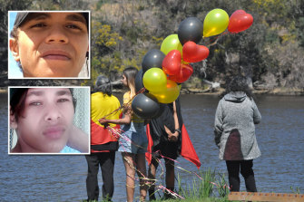 A coronial inquest is investigating the deaths of two boys who drowned in the Swan River in September 2018.