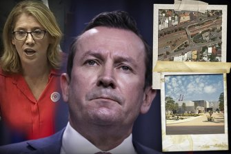 The market-led proposals policy has led to a number of controversies including the Fremantle Film Studio and the Cedar Woods Swanbourne development.