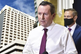 WA Premier Mark McGowan avoided implementing a lockdown over the latest COVID-19 cases – the success over the past week should give him confidence to trust WA's test and trace systems.