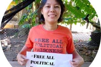 Zara Alvarez was gunned down by unidentified assassins in August, three months after contributing research to aUN investigation into President Rodrigo Duterte's drug war in the Philippines.