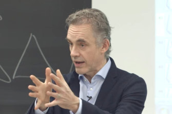 Staff at Penguin Random House in Canada have objected to it publishing the new book by Jordan Peterson.
