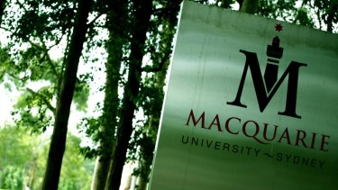 A law student at Macquarie University is the 35th case of measles in NSW since Christmas.