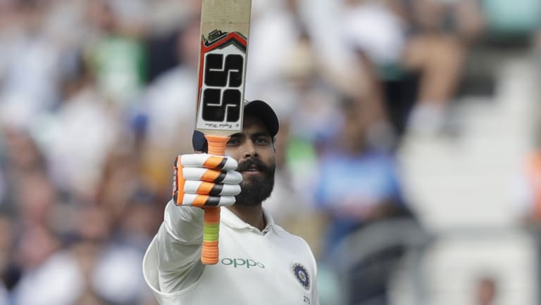 Contributor: Ravindra Jadeja's knock was crucial in keeping India competitive.