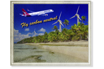 Leftist idiots: These people say they'll never fly again. So just how bad is flying for the environment? 1cc7c0b5299c9be4dee1e9a8605751d122300491