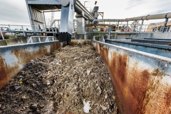 Water treatment plants around Australia are battling increased loads of difficult to treat material such as wipes, cotton buds and other refuse.