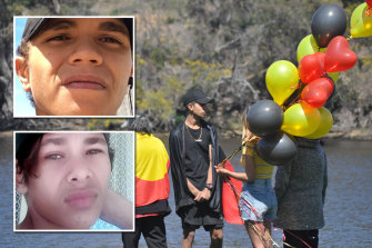 A coroner's inquest is investigating the deaths of two boys who drown in Perth's Swan River in September 2018.