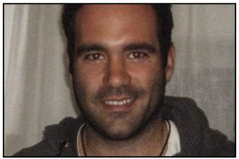 Daniel Todisco.