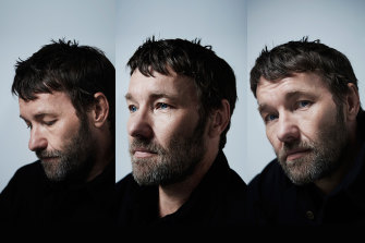 Joel Edgerton asked to be considered for the role of slave catcher Arnold Ridgeway in The Underground Railroad.
