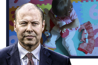 Many economists had been calling for better childcare funding.